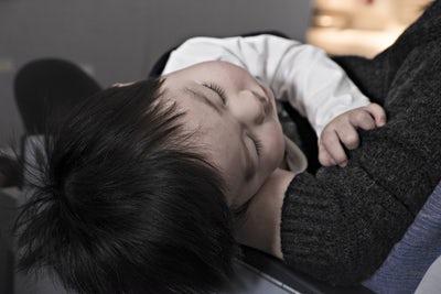 Comment aider les enfants à dormir ?